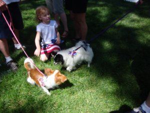 Bend's Pet Parade
